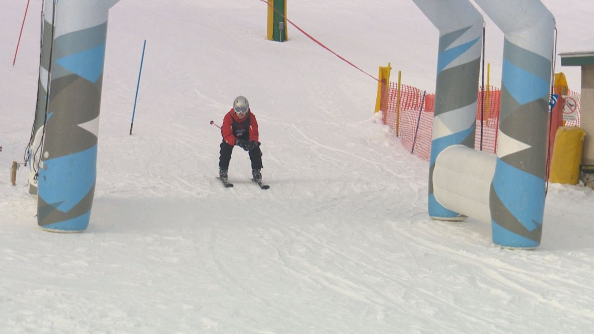 Regina is playing host to the 2022 Saskatchewan Winter Games.