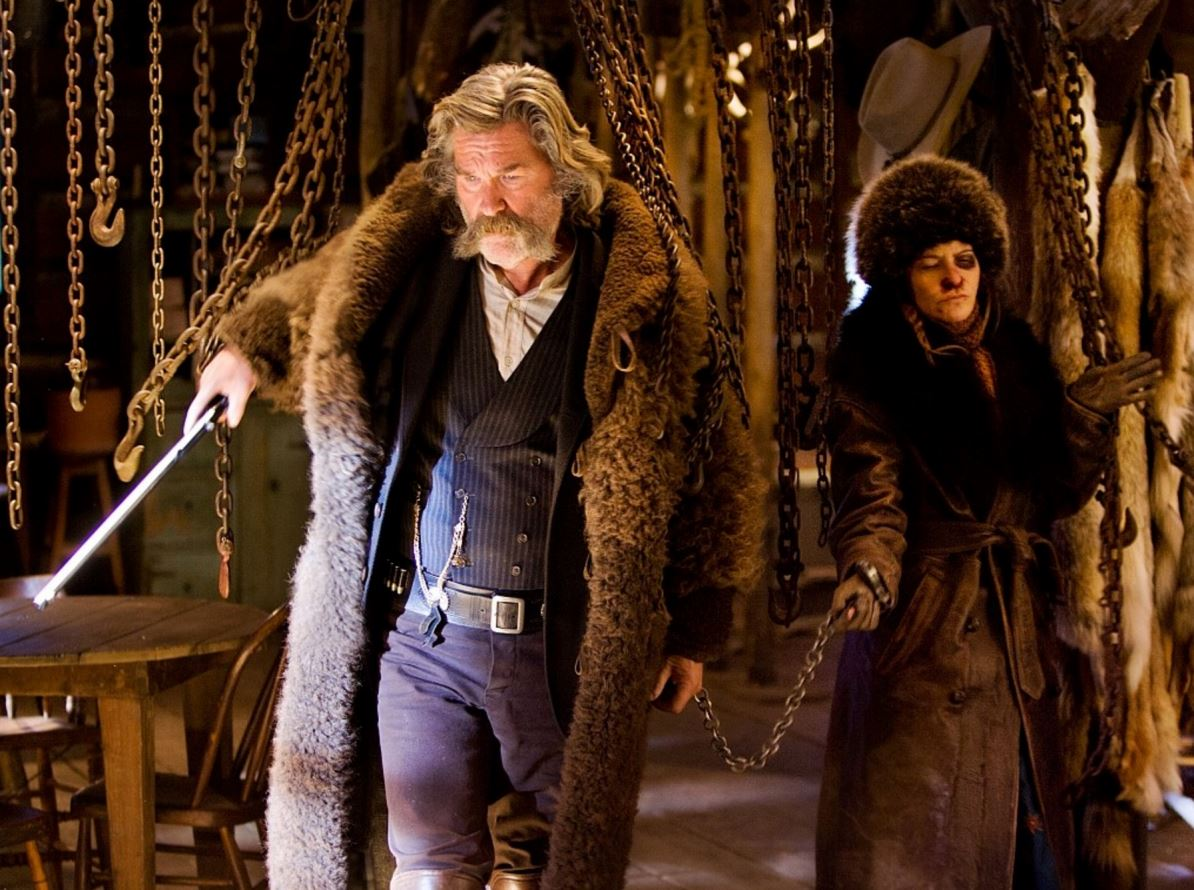 Kurt Russell Smashed Priceless Guitar In Hateful Eight Museum Is Not Pleased National Globalnews Ca