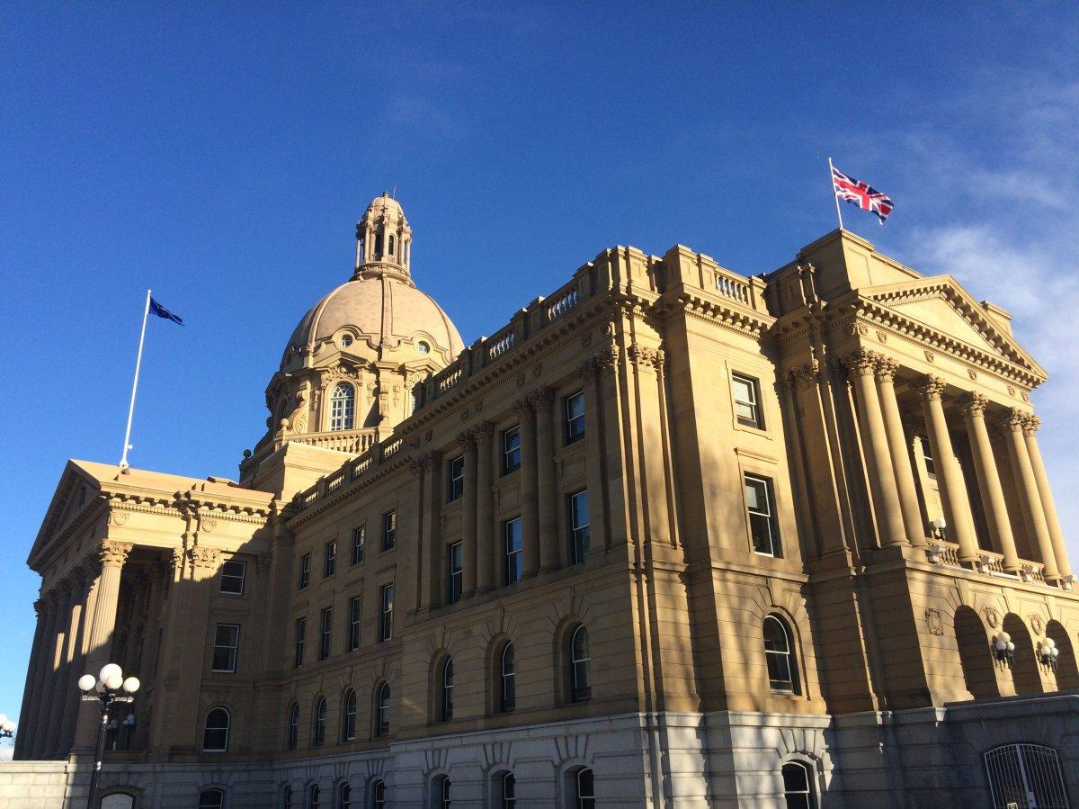 File: Alberta legislature.