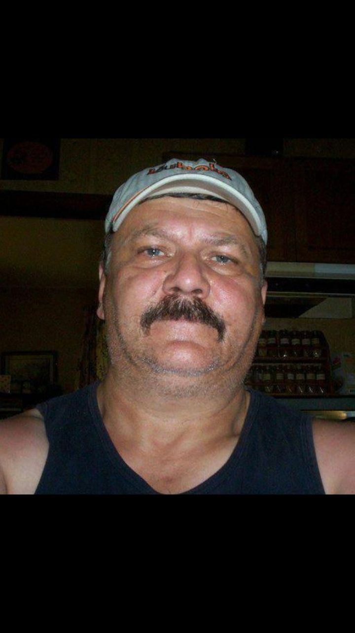 Randy Lopushinsky was last seen on Jan. 23, 2016.