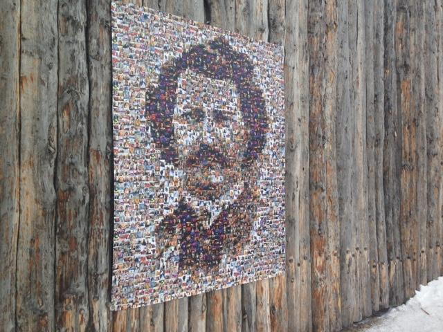 Manitoba celebrates Louis Riel Day.