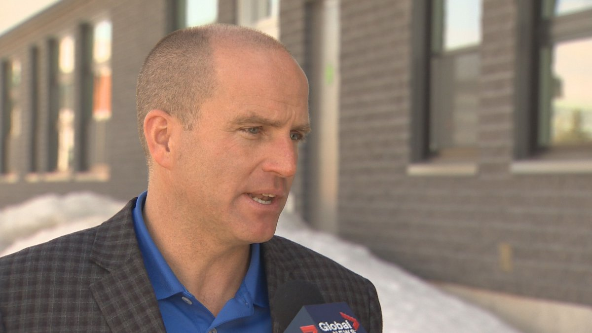 Halifax deputy mayor Matt Whitman is the subject of a complaint regarding his conduct on social media.