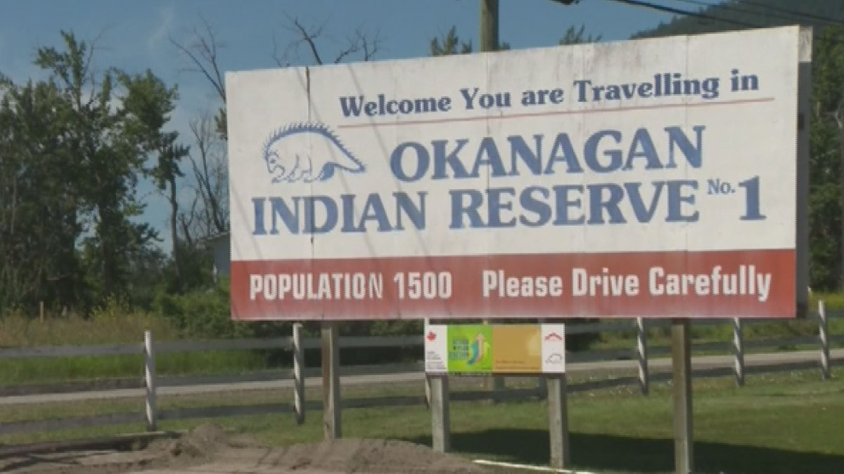 The Okanagan Indian Band is one of two area groups receiving provincial funding for domestic violence programming.