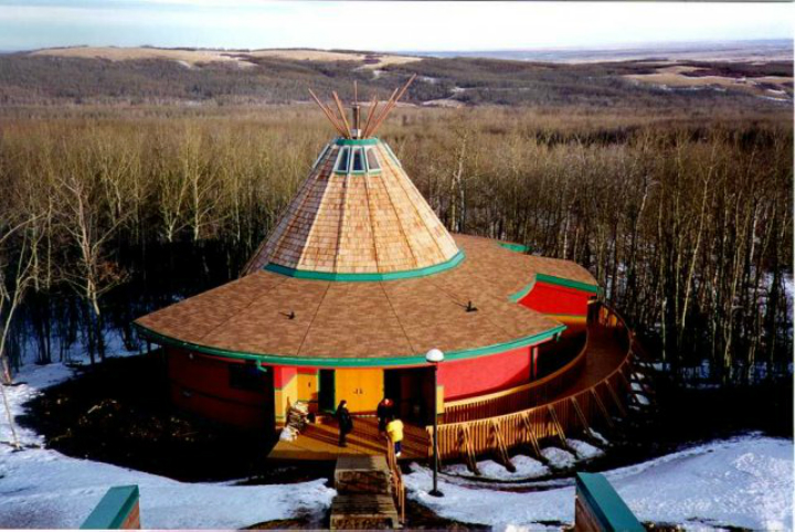 Public sector integrity commissioner Joe Friday says about one-third of those who worked at the Okimaw Ohci Healing Lodge brought children to the penal institution at least 73 times since 2011.