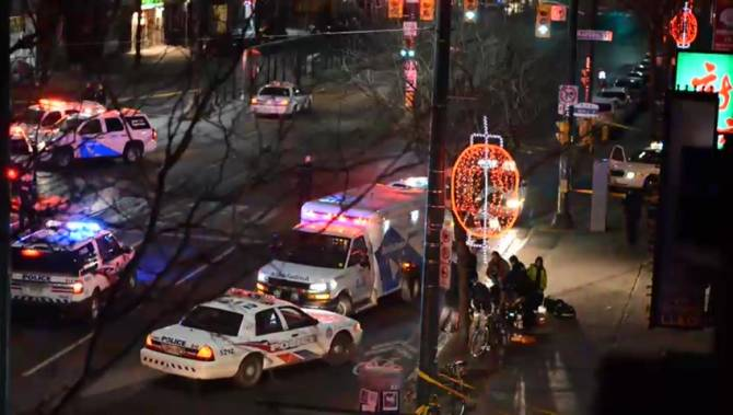 Chinatown double slaying was 'targeted' but not tied to gang activity: homicide chief - image