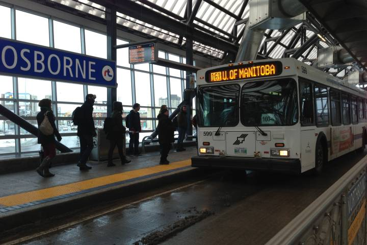Winnipeg's New Flyer Industries says it will be building 32 new transit buses for the City.