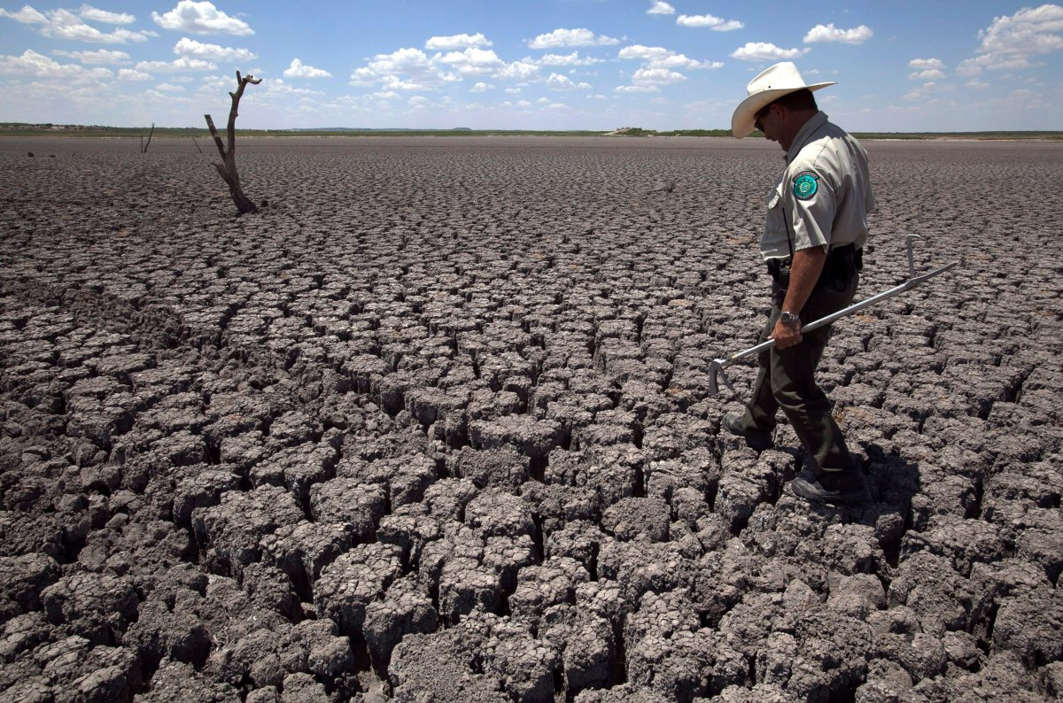 The U.N. weather agency says 2016 is set to break the record for the hottest year since measurements began in the 19th century.