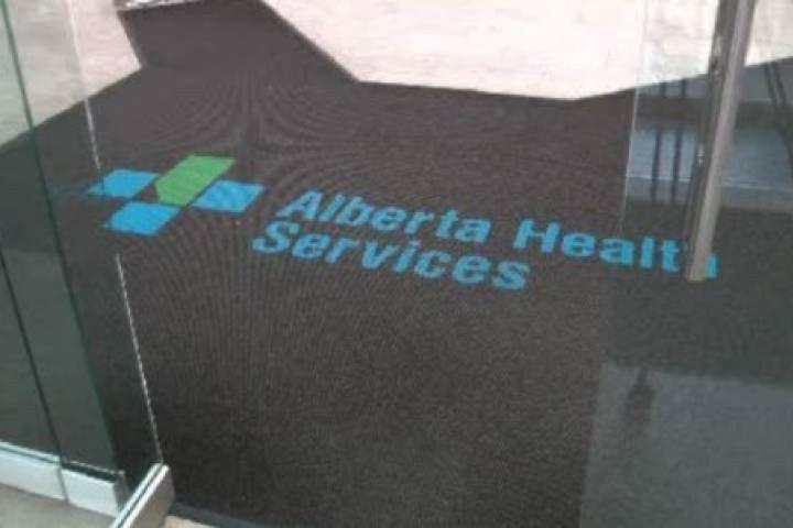 File: Picture of Alberta Health Services symbol.