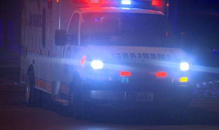 Saskatchewan NDP would scrap some ambulance fees they say hurt rural residents.