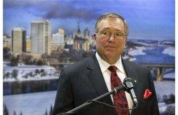 Continue reading: 'We had a delightful conversation': Saskatoon mayor remembers Rob Ford