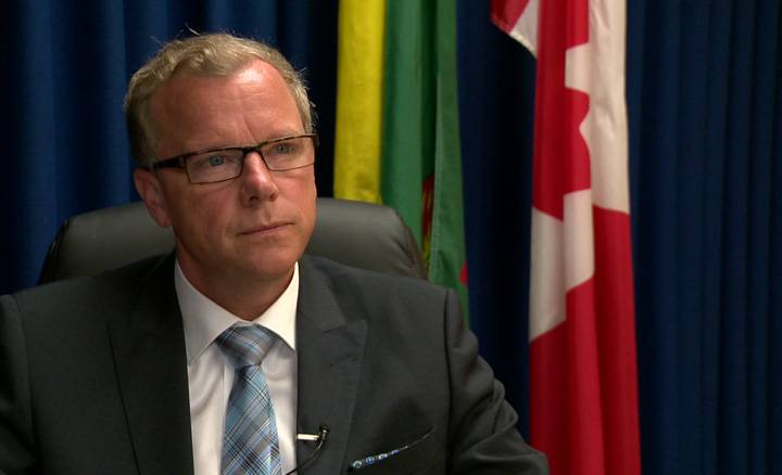 Saskatchewan Premier Brad Wall and his counterparts will meet with the Prime Minister in Vancouver to discuss climate change strategies.