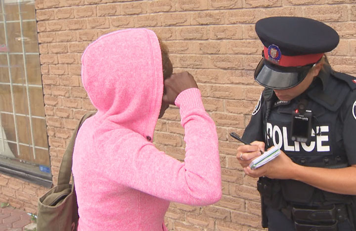 The Saskatoon board of police commissioners is asking for public input on street checks, also known as carding.