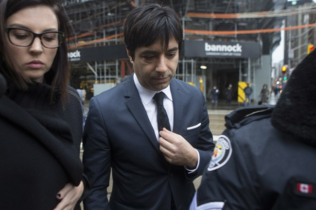 Under a proposed private members bill, an employer in Ontario would be discriminating against Jian Ghomeshi by denying him a job based on information that is completely factual, writes Andrew Lawton.