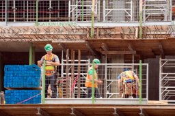 Continue reading: B.C.'s 'stellar' economy to attract wave of workers this year: report