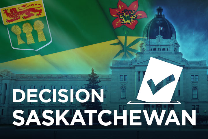 The Saskatchewan provincial election is scheduled for April 4th. Click on your constituency to find out who is running in your riding.