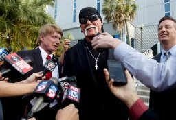 Continue reading: Gawker filing for bankruptcy protection after losing Hulk Hogan lawsuit