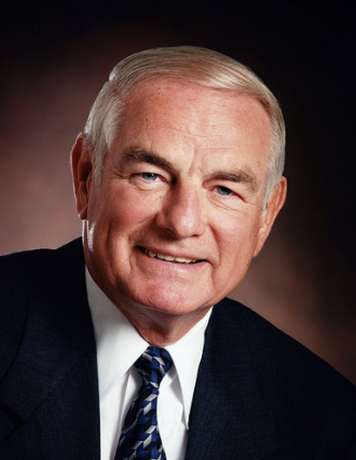 State funeral will be held for former premier Don Getty on Sat. March 5.
