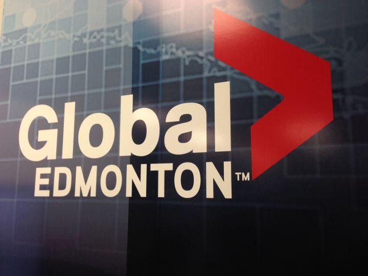 Global Edmonton.