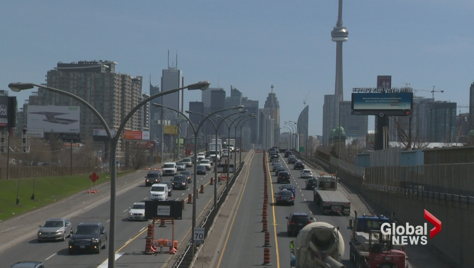 In the Greater Toronto Area, for example, 60 per cent of workers have stable, secure jobs, according to a 2013 report on precarious work.