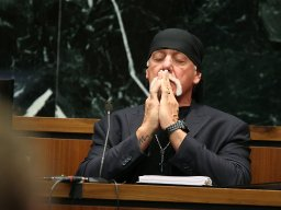Continue reading: Billionaire Peter Thiel bankrolled Hulk Hogan's lawsuit against Gawker, reports say