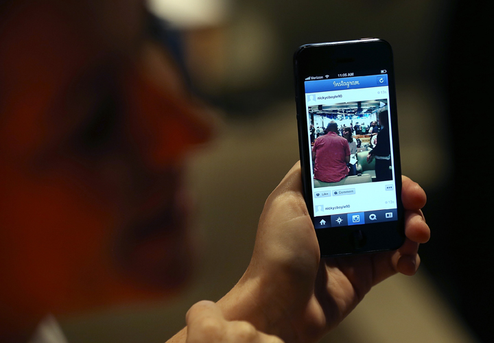 Instagram is changing, whether you like it or not.