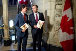 Continue reading: If the economy is doing great, why is Justin Trudeau running deficits?