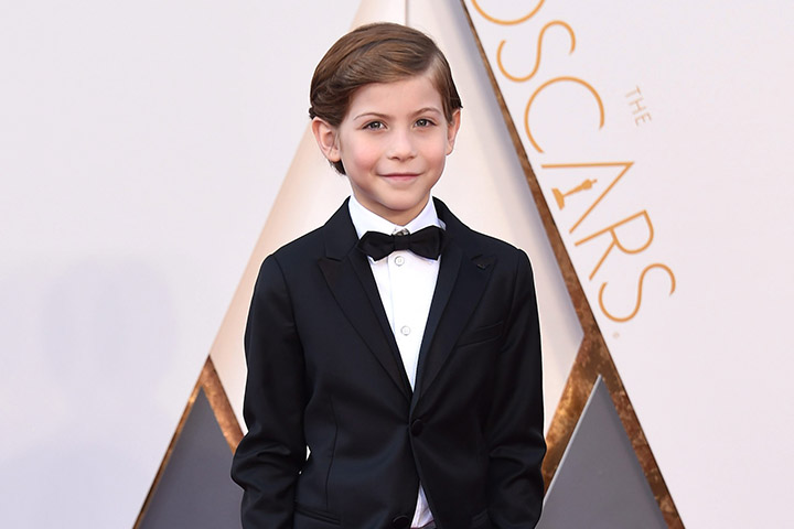 'Room' star and Vancouver native Jacob Tremblay has emerged as the breakout Canuck star of awards season.