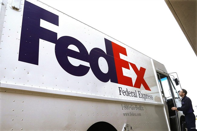 "The adjudicator ruled at small claims court of Nova Scotia earlier this month that FedEx should pay the claimant $740.36 because claimant Chelsea McKendrick had understood ""Priority overnight"" delivery meant the sperm would arrive within 24 hours after it was sent."