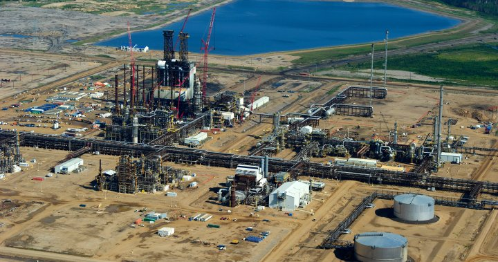 Oil producers hope next Canadian government can fund ambitious carbon capture program