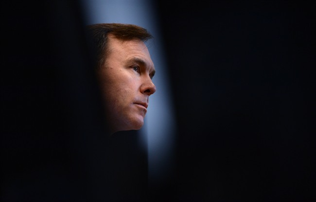 Finance Minister Bill Morneau delivered his first budget last month. The Parliamentary Budget Officer wanted more details.