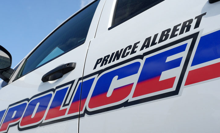 A woman is facing impaired driving charges after a truck with an infant inside was briefly stolen in Prince Albert last week.