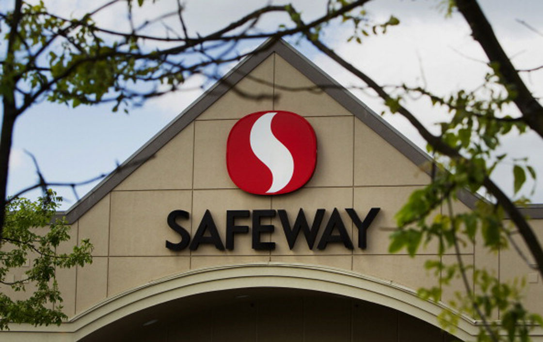 Sobeys has struggled to integrate Safeway supermarkets into its business, the grocer said.