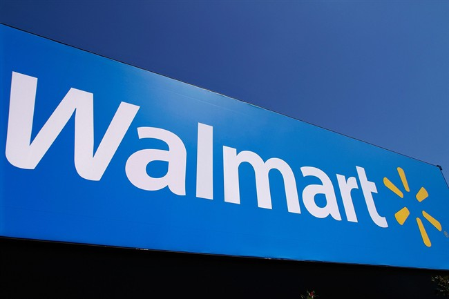 Girl, 6, loses tooth after spree of 'unprovoked' attacks at Toronto-area Walmart - image