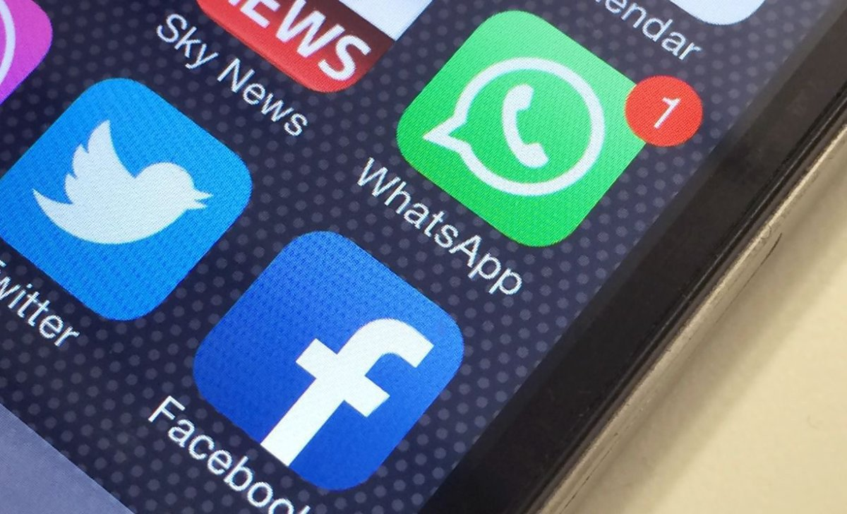 WhatsApp will now share your phone number with Facebook - image
