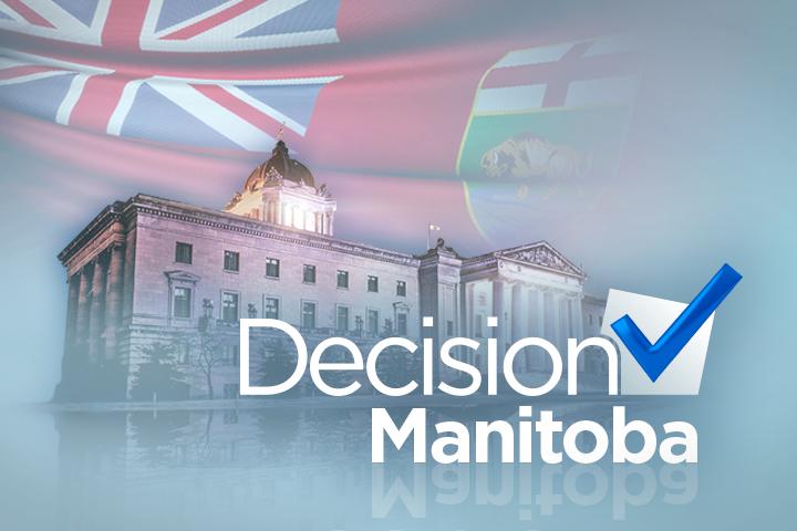 Decision Manitoba