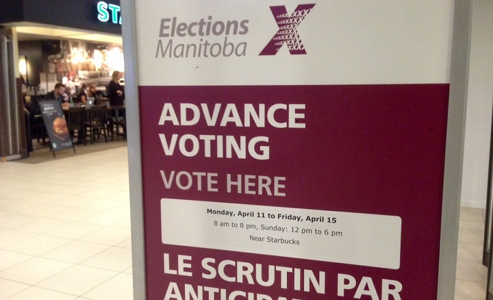 Manitoba's provincial election will be held Sept. 10, 2019.