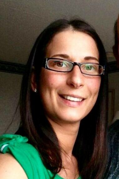 Homicide victim Christine Stoyko had a protection order against the man accused of killing her.