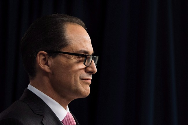 Alberta report on debt shows bleak future for taxpayers - image