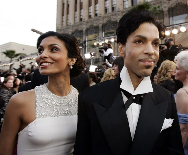 Prince and his special connection to Toronto