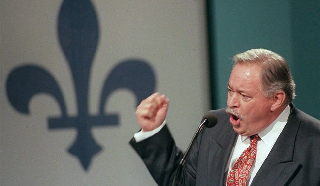 Quebec nearly divorced Canada in referendum 25 years ago
