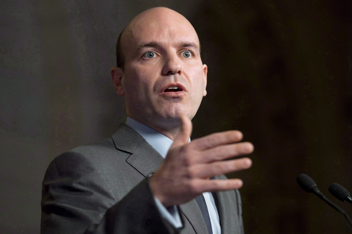 Nathan Cullen is shown in a Tuesday, January 29, 2013 file photo in Ottawa.