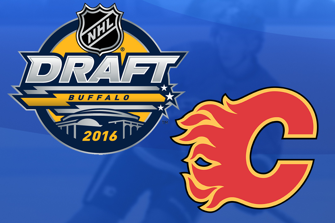 Calgary Flames hope to get lucky at NHL draft lottery on Saturday - image