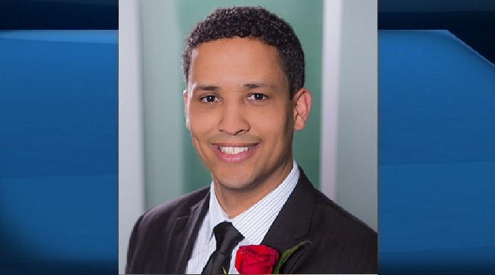 Hamilton city councillor Matthew Green says he was a victim of a random police street check on April 26, 2016.