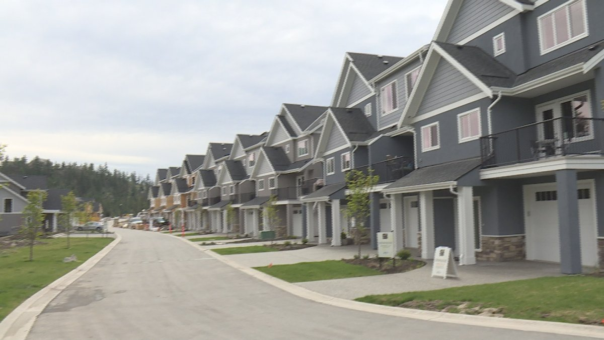 Nearly half of Okanagan households can't afford rent - image