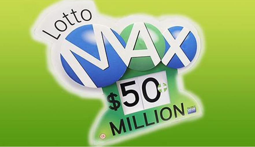 $50M dollar lotto ticket sold in Kelowna - image