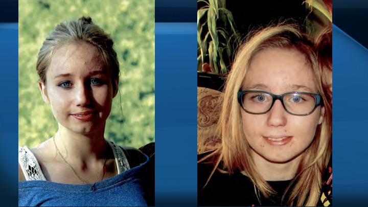Mekayla Bali, 17, was last seen at a bus station in Yorkton, Sask.