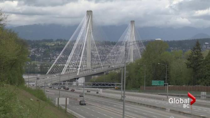 Latest numbers show Port Mann lost $82.5 million in 2016.