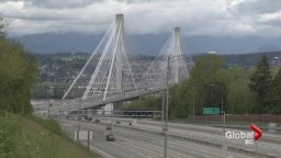 Continue reading: How True Is It? Eliminating tolls on Port Mann, Golden Ears bridges will threaten B.C.'s credit rating
