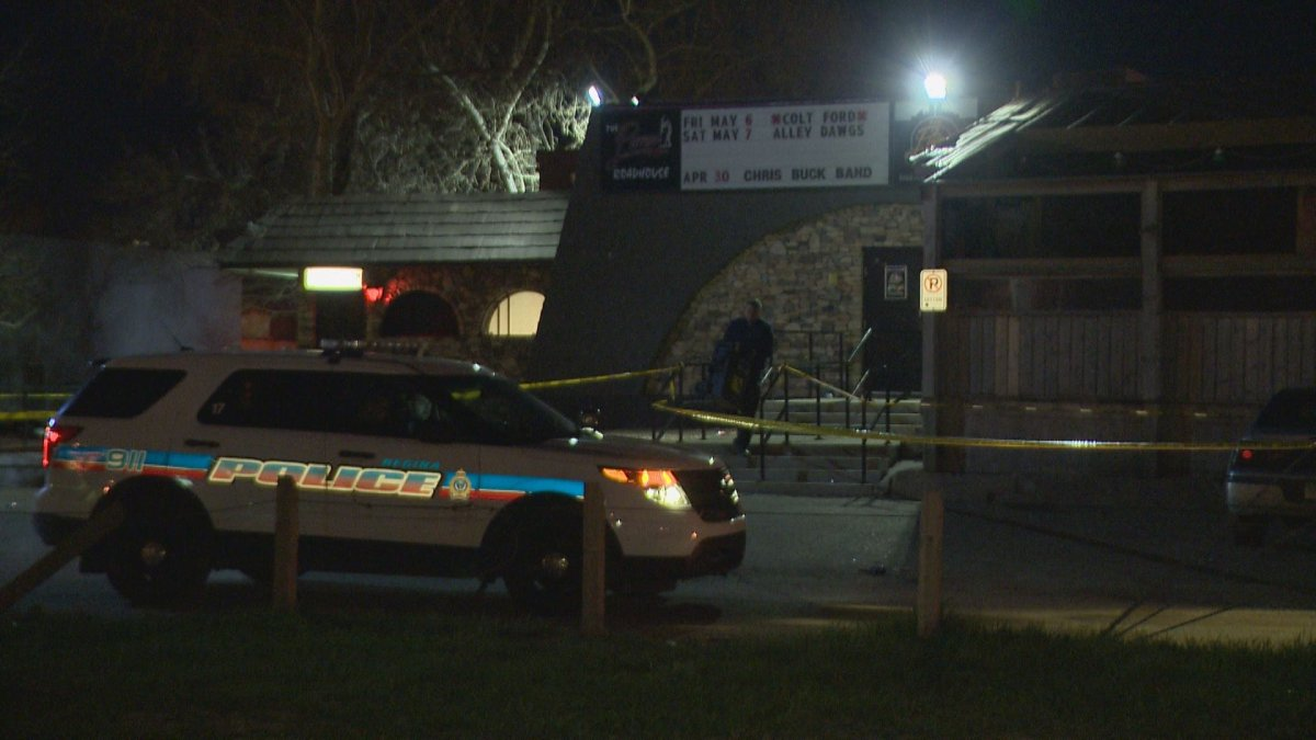 A 31-year-old man has been arrested in connection to a shooting at the Pump Roadhouse back in late April.
