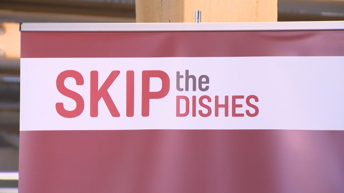 Just Eat PLC, a U.K. online food delivery company, is buying SkipTheDishes for $110 million.